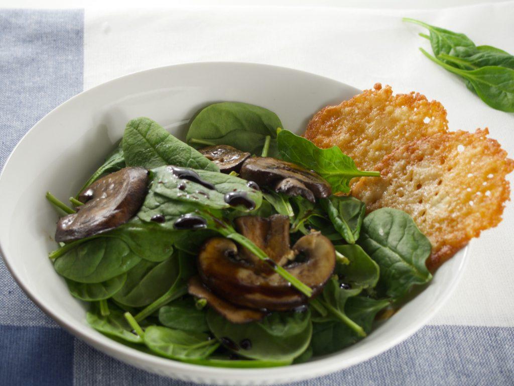 Shari Salad