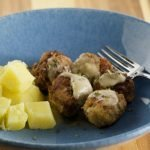IKEA Swedish Meatball